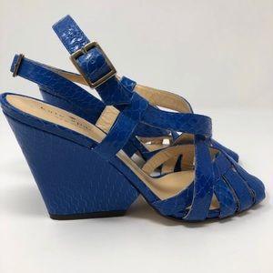 Kate Spade Sandal Wedge Heel